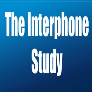 the interhone study
