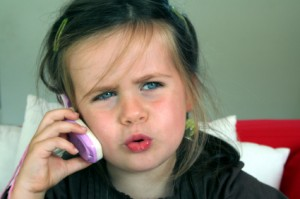 cell phone cancer in children