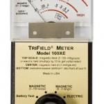 Image of Trifield EMF meter