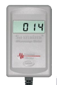 GS microsurge meter