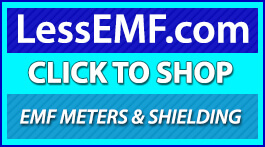 Shop EMF Meters & Shielding