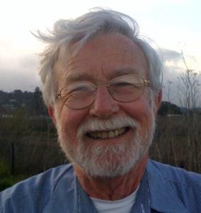 Lloyd Morgan EMF expert