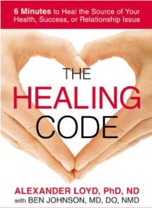EMF Protection and the Healing Code