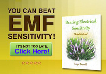 Beating electrical sensitivity - The Path to Tread