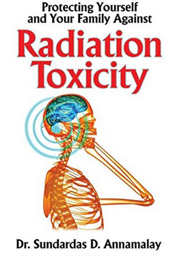 Radiation Toxicity Protection