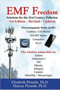 EMF Freedom - Solutions for the 21st Century Pollution