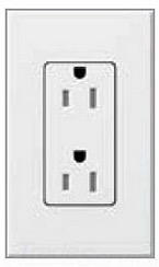 tamper resistant electrical outlet for electrical safety