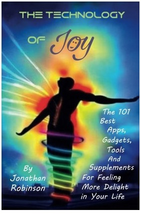 The Technology of Joy: The 101 Best Apps, Gadgets, Tools and Supplements for Feeling More Delight in Your LifeScreen Shot 2016-08-09 at 14.30.27