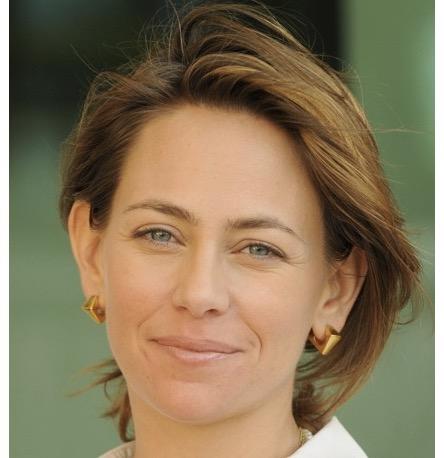 Sabine El Gemayel EMFs