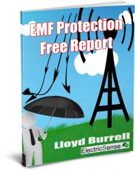 emf protection free report