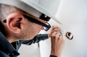 electrician for EMFs