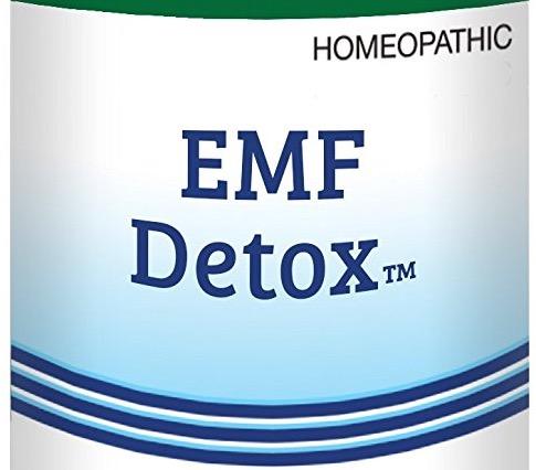 EMF Detox homeopathic remedy