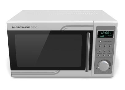 Microwave Oven Dangers Emfs