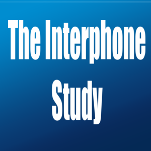 the interhone study
