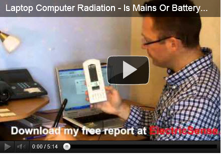9 Tips to Cut Down On Exposure To Computer Radiation