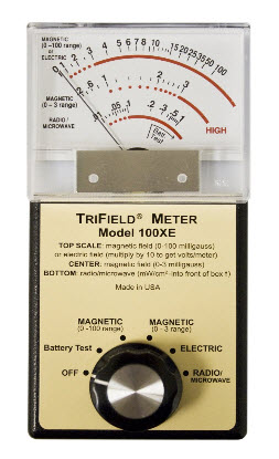 Trifield EMF Meter - Is This Really The Best EMF Meter?