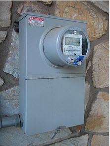 Smart Meter Radiation - How To Shield Cheaply
