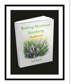 electrical sensitivity book
