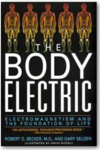 The Body Electric EMF by Robert Becker