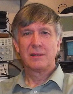 Alasdair Philips EMF expert