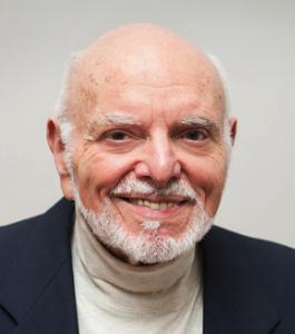 Martin Blank EMF expert