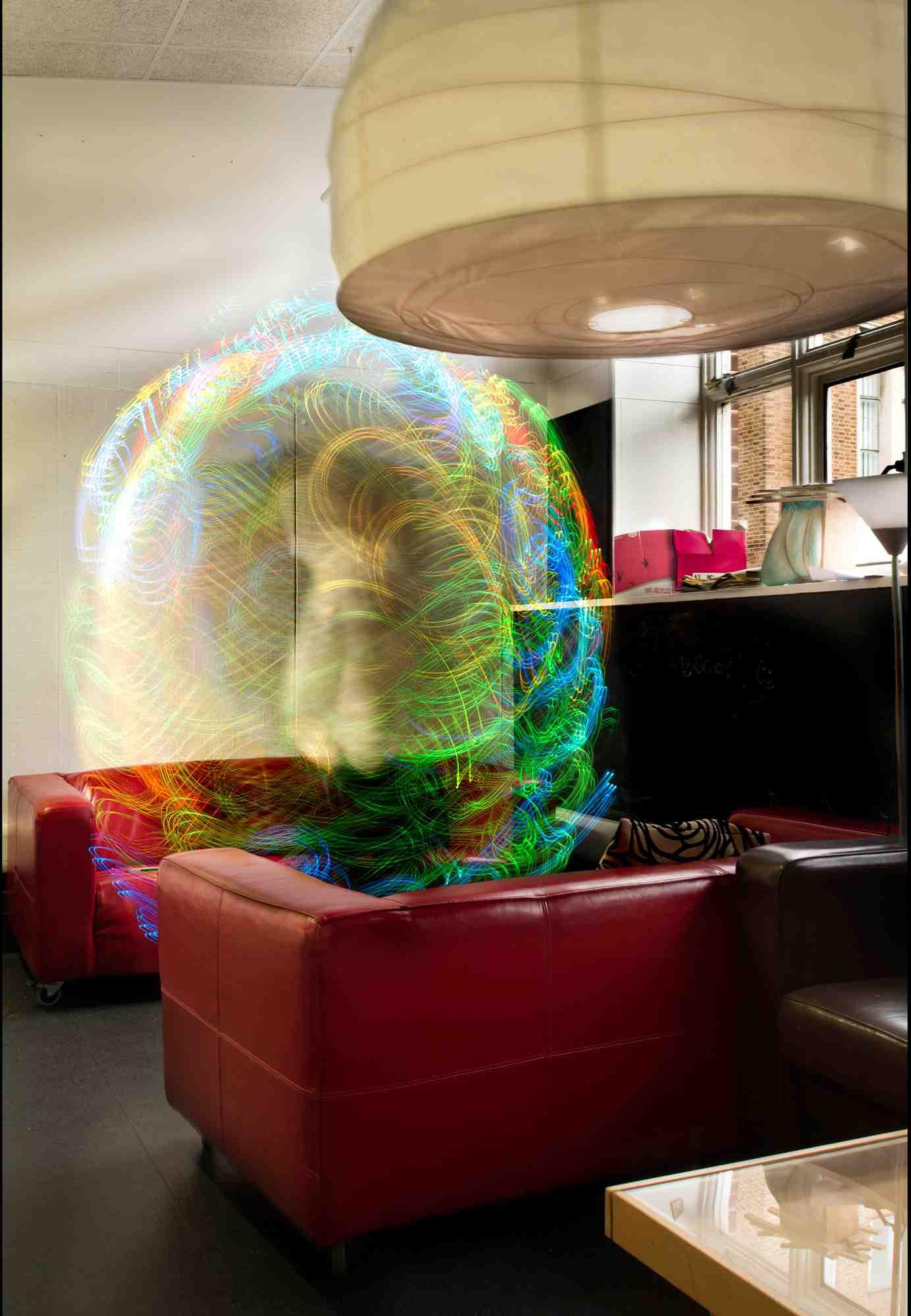 wifi radiation image in a lounge electricsense