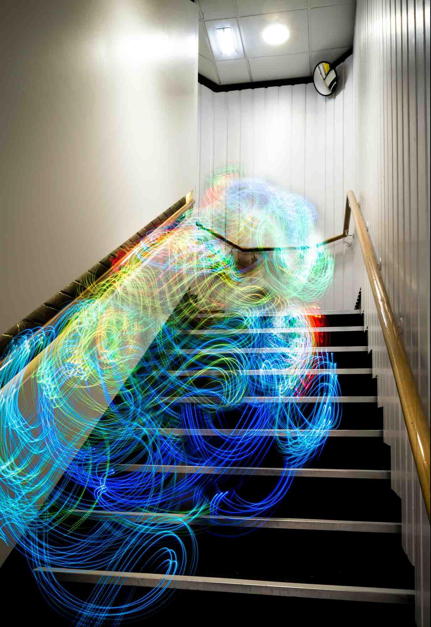 wifi radiation image staircase electricsense