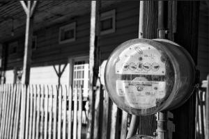 smart meter radiation