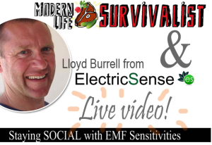 electrical sensitivity - the social aspect