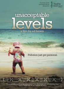 Unacceptable Levels chemicals & emfs