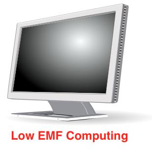 Low EMF Computing