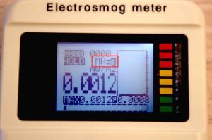Cornet ED88T EMF Meter – My Review | ElectricSense com
