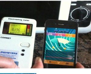 EMF Detector: 5 Best Apps For Detecting EMF's