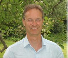 Dr. Andrew Tresidder