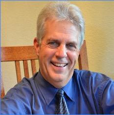 Eric Windheim EMF specialist