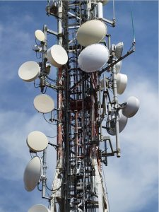 cell tower radiation dangers