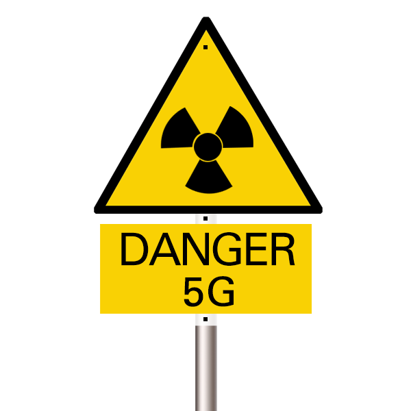 5G Radiation Dangers - 11 Reasons To Be Concerned