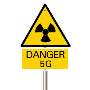 5G Radiation Dangers
