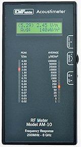 Acoustimeter AM-10