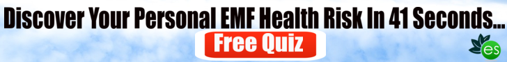 EMF Health Quiz