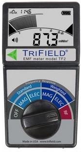 The Trifield TF2 EMF Meter – My Review - ElectricSense