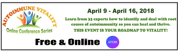Autoimmune summit