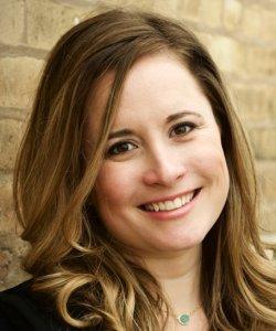 Dr Libby Darnell EMF expert