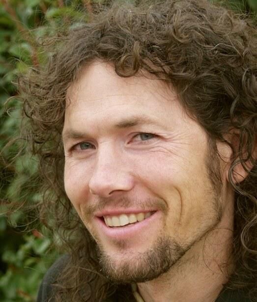 Daniel Stih EMF expert