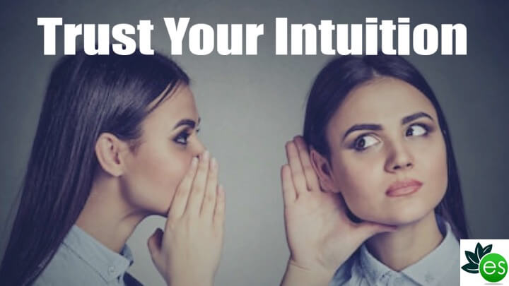 Trust your intuition EMFs