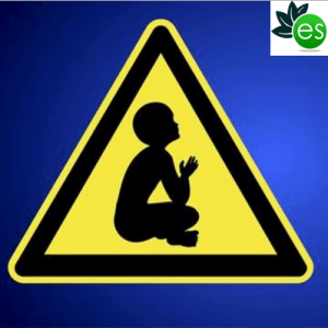 child radiation dangers