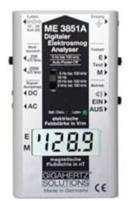 EMF Meters Archives - ElectricSense