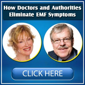 How to eliminate EMF Symptoms