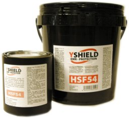 High Frequency Shielding Paint (liter can)