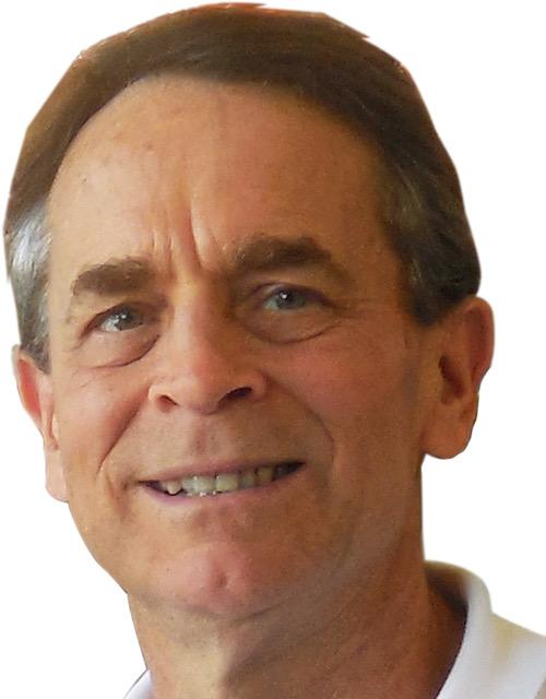 John Black EMF consultant